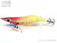 ヤマリア エギ王K -  3.0S #009メープルサンセット 3.0号15g
