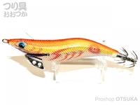 ヤマリア エギ王K -  3.0S #002 キャロットゴールド 3.0号15g