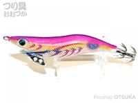 ヤマリア エギ王K -  3.0S #003 ローズゴールド 3.0号15g