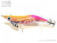 ヤマリア エギ王K -  3.0S #004 カクテルオレンジ 3.0号15g