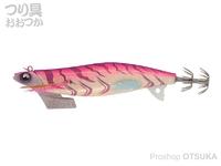 ヤマリア エギ王 TR - サーチ #022 ピンキー 3号 23g