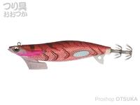 ヤマリア エギ王 TR - サーチ #024 レッドブラウニー 3号 23g