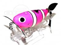 ビバ でんぐりガエル -  #171N ピンククマノミ 65mm 16g 鯰SP