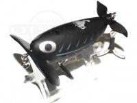 ビバ でんぐりガエル -  #18CN ブラックボーン 65mm 16g 鯰SP
