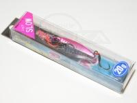 コーモラン プライアル ジグRスロー -  20g #PJ32 ピンク/ホロ 20g