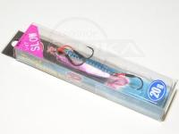 コーモラン プライアル ジグRスロー -  20g #PJ35 ピンク/ブルー/ホロ 20g