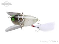 ビバ どんぐりマウス - 仔 #282N ハルゼミ 45mm 8g