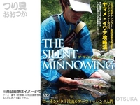 つり人社 DVD - ザ・サイレントミノーイング  DVD 70分