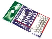 ヤリエ リング類 - ビッグフィッシュリング - サイズ #3.5 65lb(目安強度)