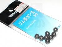 ヤマワ産業 ゴム張ガン玉 - -  5B