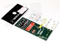 タックルインジャパン マジックフックサカサ -   1号 ショートプロタイプ