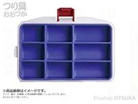ヤマワ産業 マルチラバーケース -  #パープル 3×3×3部屋