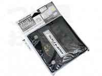 タックルインジャパン ジャストバインダー - - ブラック 専用袋JB1/1×1 2/2×1 3/2×2付