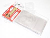 タックルインジャパン ミニ仕掛バインダー専用袋 - OPセパレートタイプ 2仕切・チャック無