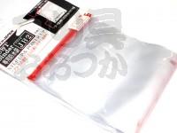 タックルインジャパン ジャストバインダー専用防水袋 - JB2  JB2(2仕切)