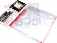 タックルインジャパン ジャストバインダー専用防水袋 - JB3  JB3(3仕切)