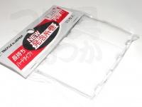 タックルインジャパン ニュー発泡糸巻 -  20枚入 ホワイト
