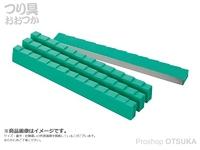 タックルインジャパン 鮎掛針乾燥台 - アユ・FLドライスタンド  約9×175×20mm