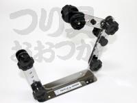 タックルインジャパン アユプロ・ノットマスター - Gタイプ - -
