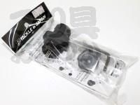 タックルインジャパン アユプロ・ノットマスター - マルチスプールホルダー - アユプロ・ノットマスター用