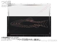 ヤマワ産業 アユプロ・ワークマットパンダ - 2  330×255mm