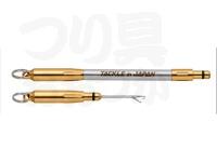 タックルインジャパン ツインニードルライト -   全長86mm