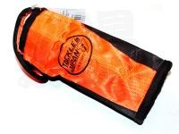 タックルインジャパン ボトルホルダーアルファ -  #ブラック/オレンジ