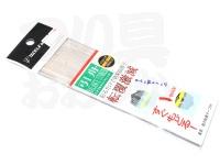 タックルインジャパン 引舟バランスシンカー -   128g
