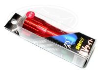 EMT ネオスタイル UVライト -  #レッド(本体色) 直径29mm×95mm
