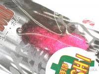 ネオスタイル クレイジーボム - 4 0.1g #01 ピンクバグ 0.1g