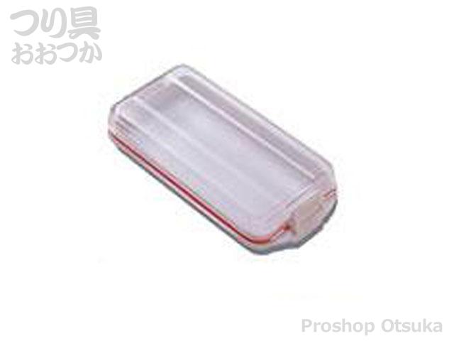 タックルインジャパン アユ・マルチプルーフケース - 146×74×28mm