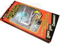 スミス 速攻糸巻きツール - クイックラインワインダー - -