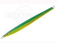 スミス CBナガマサ - 180g #04 グリーンゴールド 215mm 180g