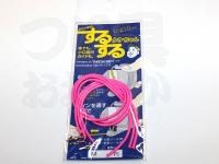 スミス するするタケちゃん -  #ピンク Mサイズ ~30lb.中型リール用