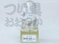 IOSファクトリー IOSオイル - アイオーエス02 プロ - 内容量 10ml