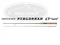 スミス トラウティンスピン フィールドリーム ZERO - FLDG-62・0  6.2ftルアー0.7〜3.5gライン〜4lb