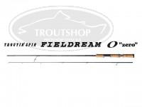 スミス トラウティンスピン フィールドリーム ZERO - FLDG-60・ゼロゼロ  6.0ftルアー0.5~3.0gライン~4lb