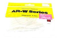スミス AR-Wシリーズ - AR-Wカーリー 2.75インチ #54 パール/クリアーシルバー 2.75インチ エコタックル認定
