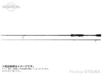 スミス ダークシャドウTZ - DSTZ-73 ラインPE 0.1-0.4号 全長 7.3ft 自重 81g ルアー 1-7g