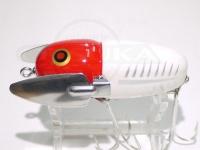 ヘドン クレイジークローラー -  #XRW 2-3/8inch 5/8oz スミスファクトリーカラー