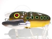 ヘドン クレイジークローラー -  #BF 2-3/8inch 5/8oz スミスファクトリーカラー