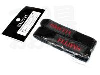 スミス ロッドベルト -  # ブラック Sサイズ 20×300mm
