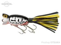 アーボガスト フラポッパー -  G760 #09 コーチドッグOB 2inch 3/8oz