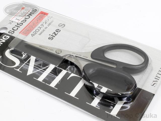 スミス シザース フィッシングシザース S 全長105mm (刃30mm)
