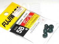 フジワラ ガン玉 - - カモフラージュグリーン 5B