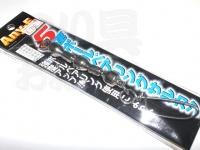 フジワラ 5連ボールベアリング -  #ニッケル 10×10号