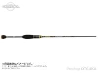ジャクソン オーシャンゲート アジング - JOG-600XL-K ST AJ  6.0ft 0.2-5g 2lb