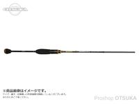 ジャクソン オーシャンゲート アジング - JOG-604UL-K ST AJ  6.4ft 0.4-7g 2.5lb