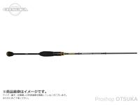 ジャクソン オーシャンゲート アジング - JOG-610L-K ST AJ  6.10ft 0.4-10g 3lb