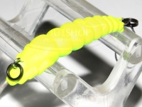 ジャクソン くろかわ虫 - ノーマル LCH 2.7g 3.5cm